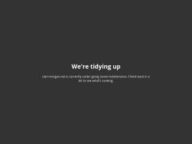 clan-morgan.net