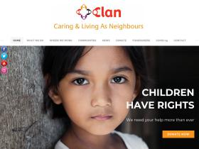 clanchildhealth.org
