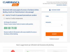 clarisbanca.it