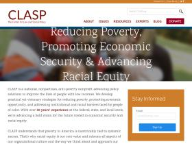 clasp.org