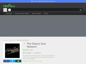classicsoulnetwork.radio.at