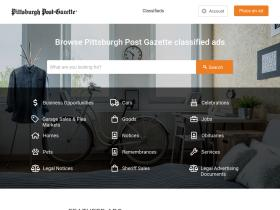 pittsburgh adult ads