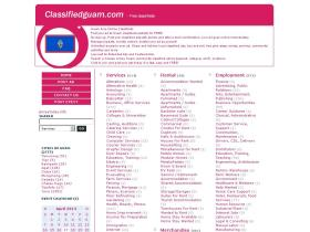 classifiedguam.com
