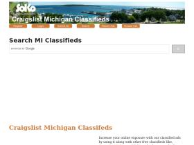 classifieds-michigan.com