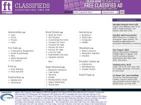 classifieds.free-times.com