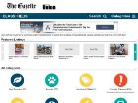 classifieds.gazetteonline.com
