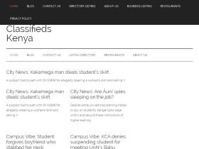 classifiedskenya.com