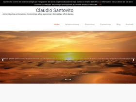 claudiosantovito.it