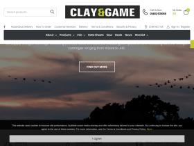 claygame.co.uk
