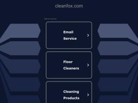 cleanfox.com