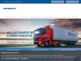cleanlogistik-jaeger.de