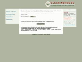 clearinghouse.uvg.edu.gt