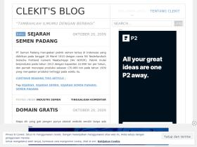 clekit.wordpress.com