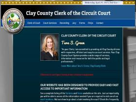 clerk.co.clay.fl.us