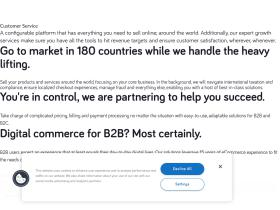 cleverbridge.com