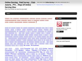 click-for-earning.blogspot.com