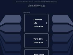 clientellife.co.za