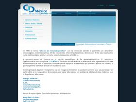 clinicadeinmunodiagnostico.com.mx