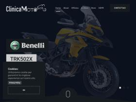 clinicadellamoto.it