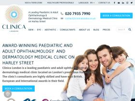 clinicalondon.co.uk