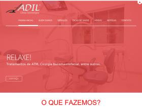 clinicaodontologicaadil.com.br