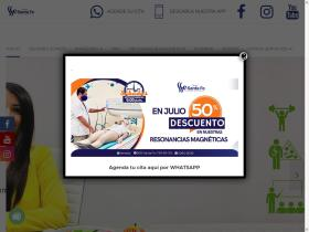 clinicasantafe.co.cr