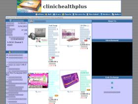 clinichealthplus.weloveshopping.com
