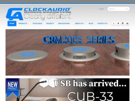 clockaudio.co.uk