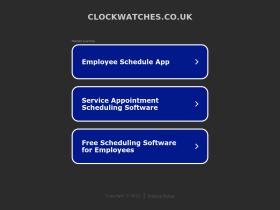 clockwatches.co.uk