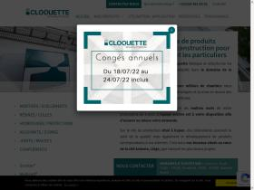 cloquette.be