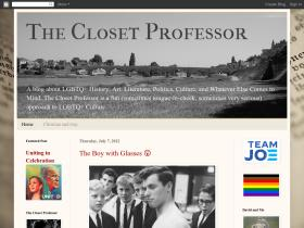 closetprofessor.blogspot.com