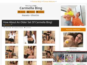 club-carmellabing.com