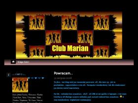 club-marian.blog.onet.pl