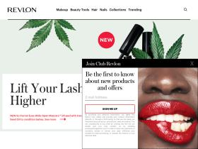 club.revlon.co.nz