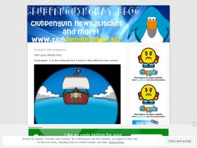 clubpenguinchatforum.wordpress.com