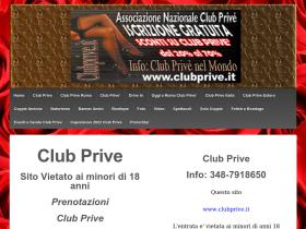 clubprive.it
