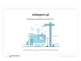 clubsport.pl