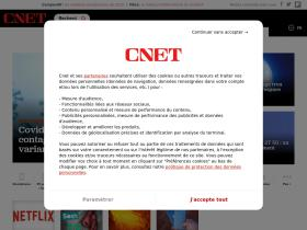 cnetfrance.fr