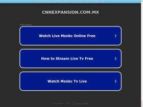 cnnexpansion.com.mx