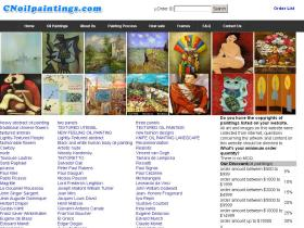 cnoilpaintings.com