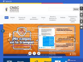 cnsc.gov.co