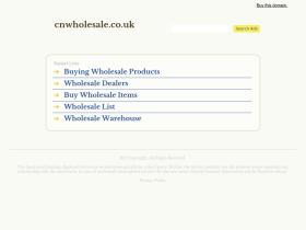 cnwholesale.co.uk