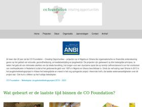 co-foundation.org