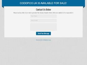 codop.co.uk