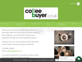 coffeebuyer.co.uk