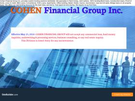 cohenfinancialgroup.org