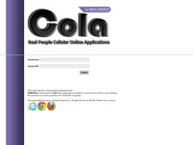 cola.realpeople.co.za
