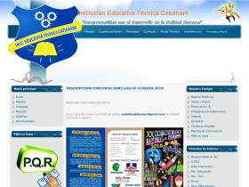 colcatumare.edu.co