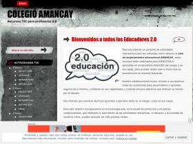 colegioamancay.wordpress.com