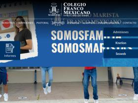 colegiofranco.edu.mx